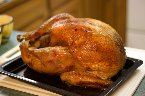 Here's How Long You Can Keep Thanksgiving Leftovers Before They Spoil
