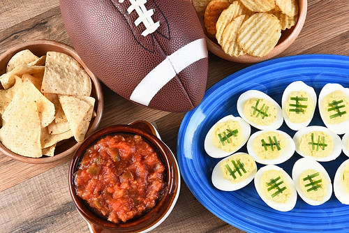 The Cost Of Hosting A Super Bowl Party Continues To Rise