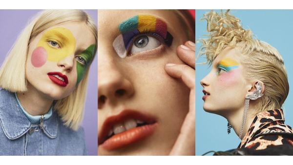 """Crayola Has a Beauty Line of Makeup """"Face Crayons"""""""