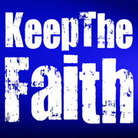 On Keep the Faith April 9th