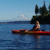 Have You Ever Tried  Kayaking?