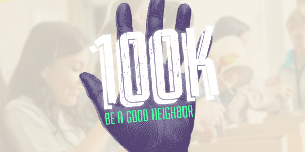Be A Good Neighbor