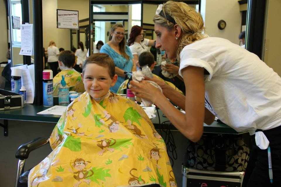 What Education is needed to become a cosmetologist?