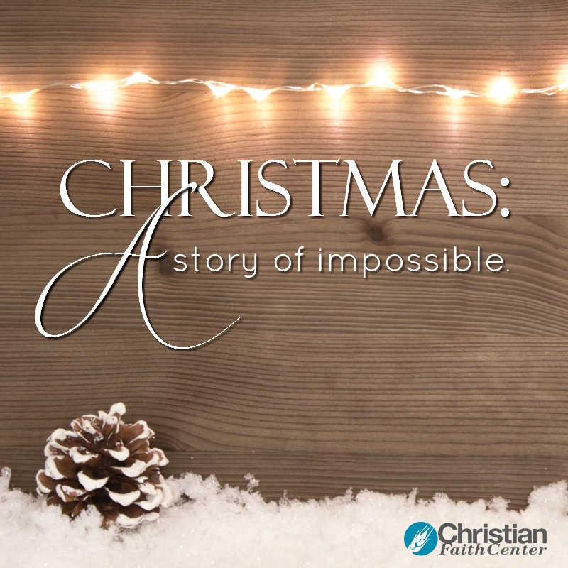 Christmas: A Story of Impossible