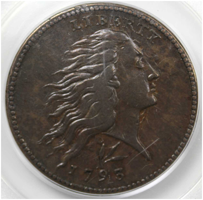 Bellevue Rare Coins Buys One-Cent Coin for $20,000