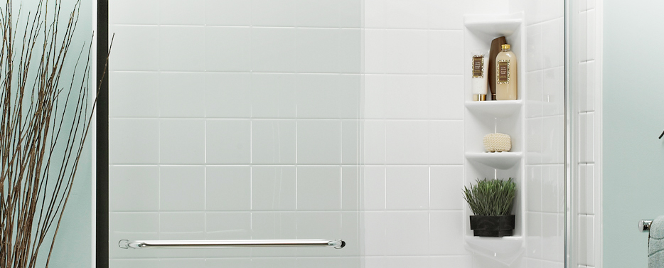 Creating More Storage Space in Small Bathrooms