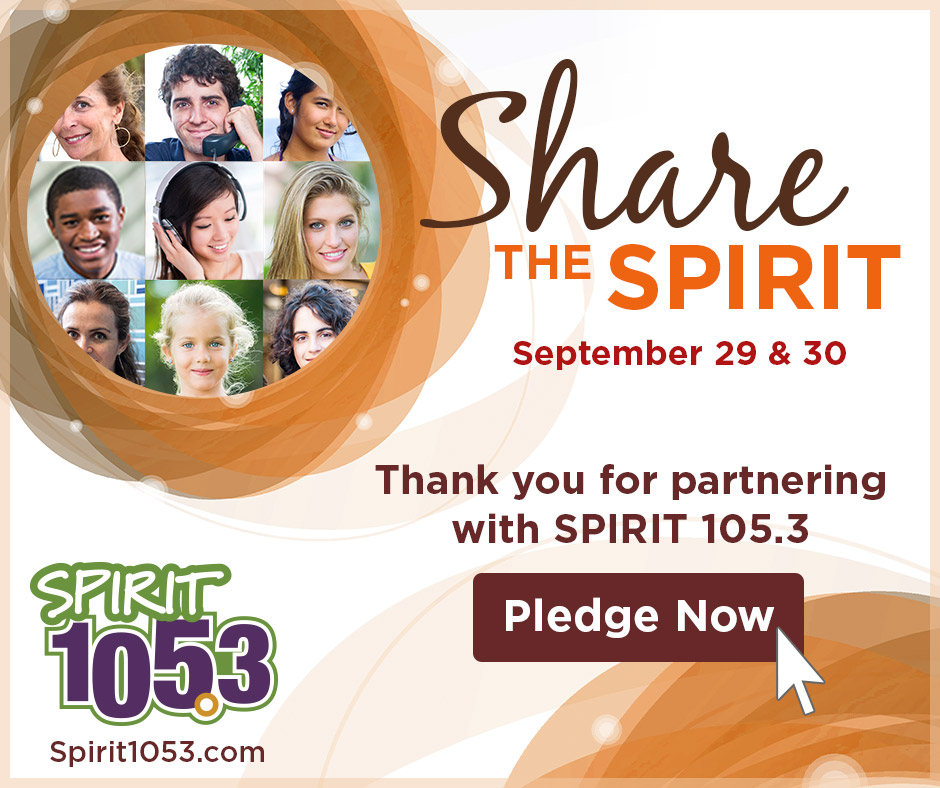 Share the SPIRIT Fall 2015
