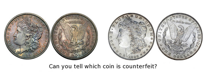 Modern-Day Legislation: Why Coin Collectors Should Care About HR 5977
