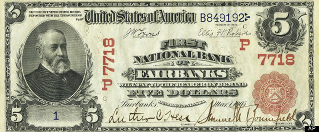 Historic Auction at the Dallas National Money Show