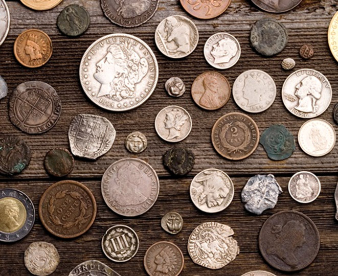 Coin Collecting: How to Get Started and Tips to Keep Going