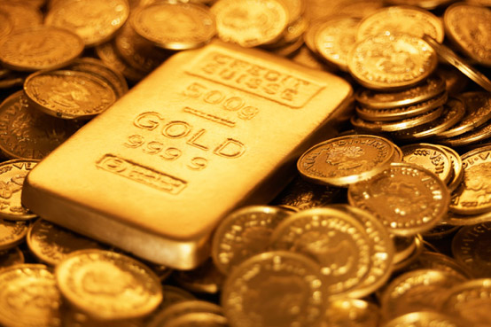 Why It's Still a Great Time to Sell Your Gold