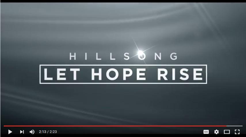 Hillsong's New Movie!!