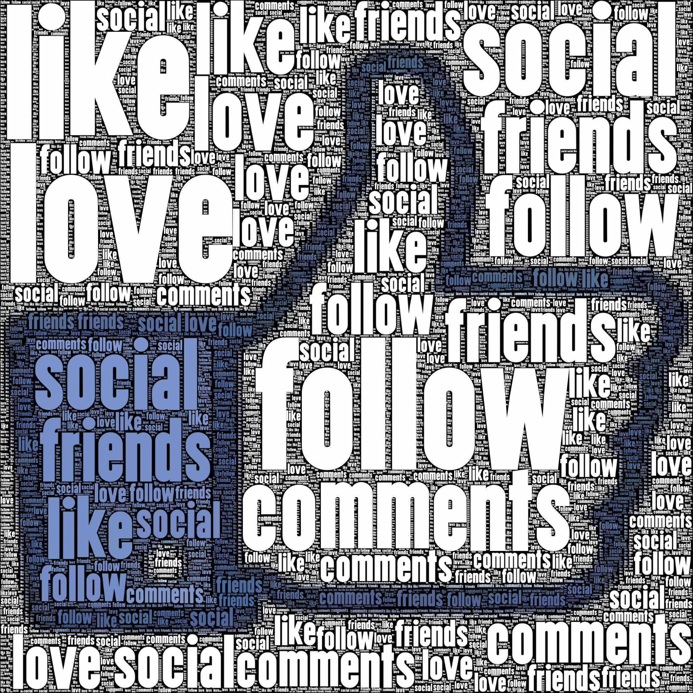 If God Had A Facebook Account