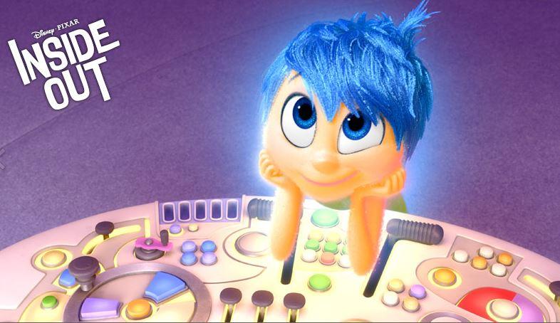 New Pixar Movie Releases Friday