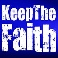 On Keep the Faith 06/04/17