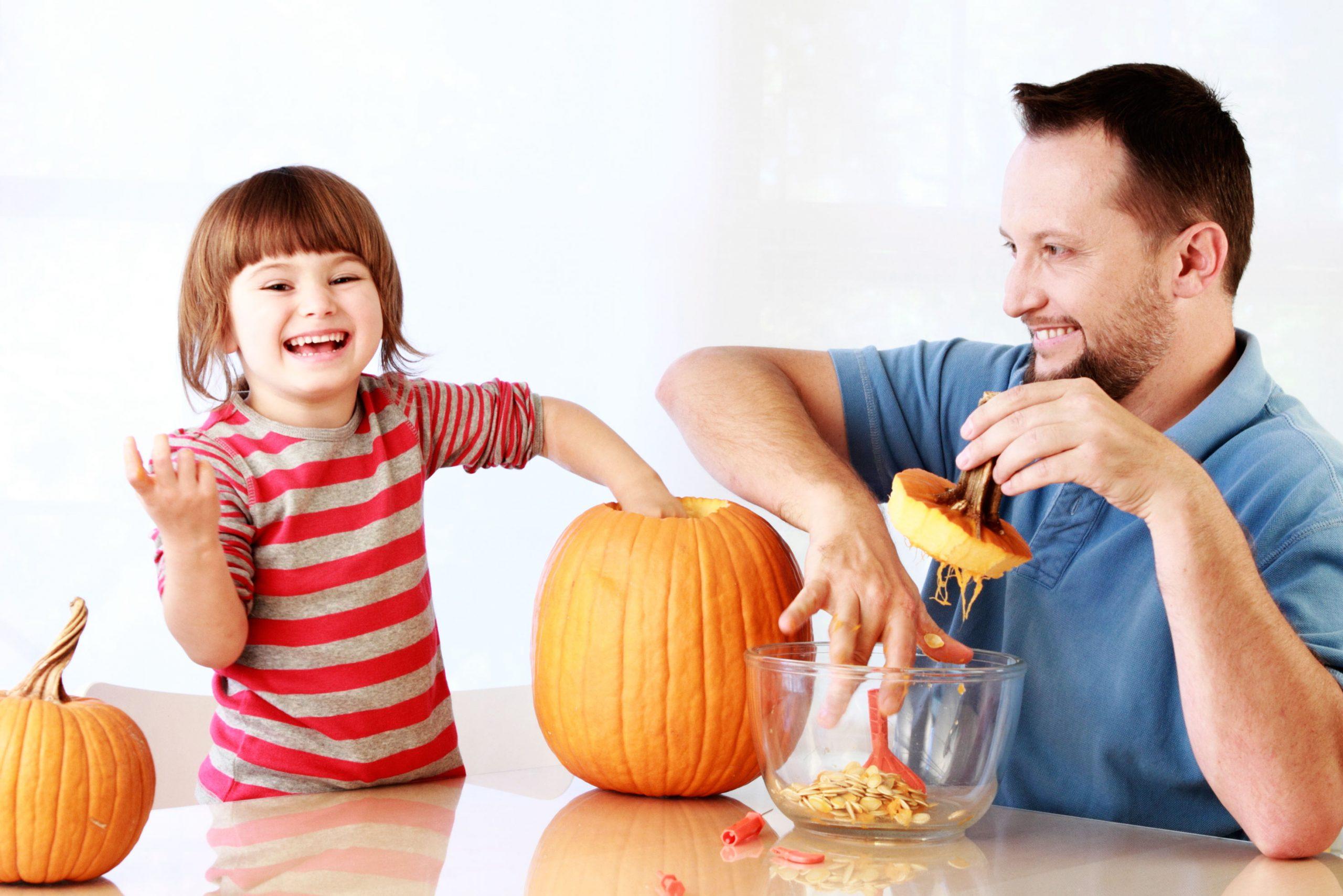 The Pumpkin Parable