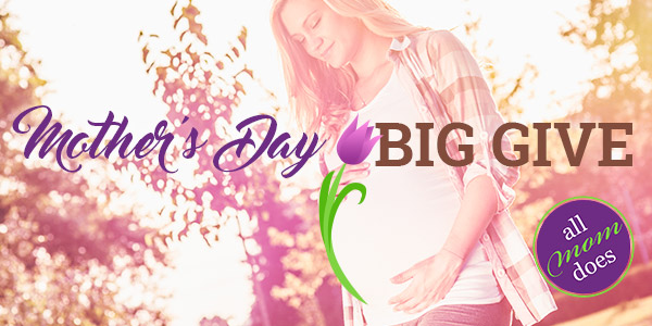 Nominate A Soon To Be Mom For a Special Surprise