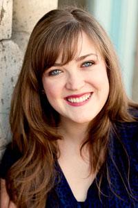 Sarah Farrell, MSW, LSWAIC
