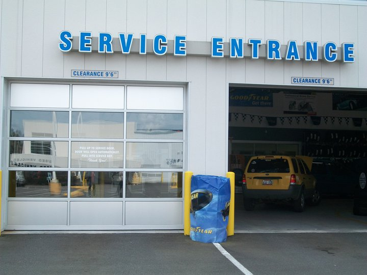 Auto Conversations: Servicing, who knew!?