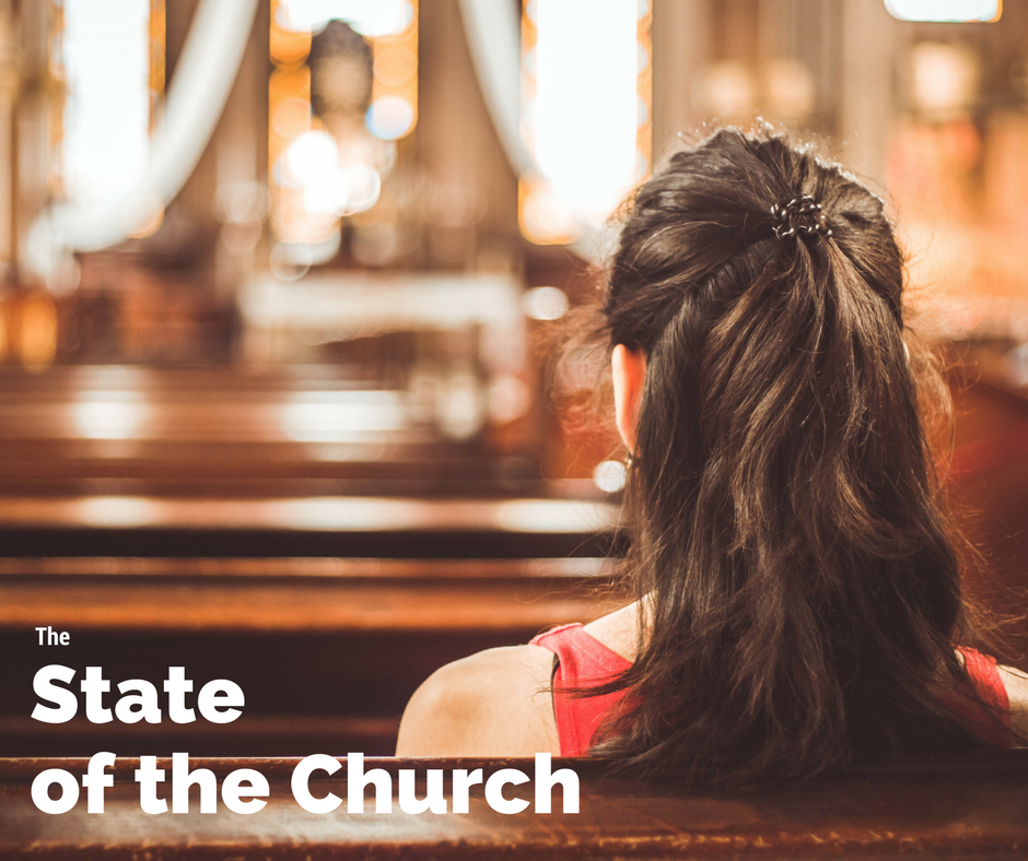 The State Of The Church