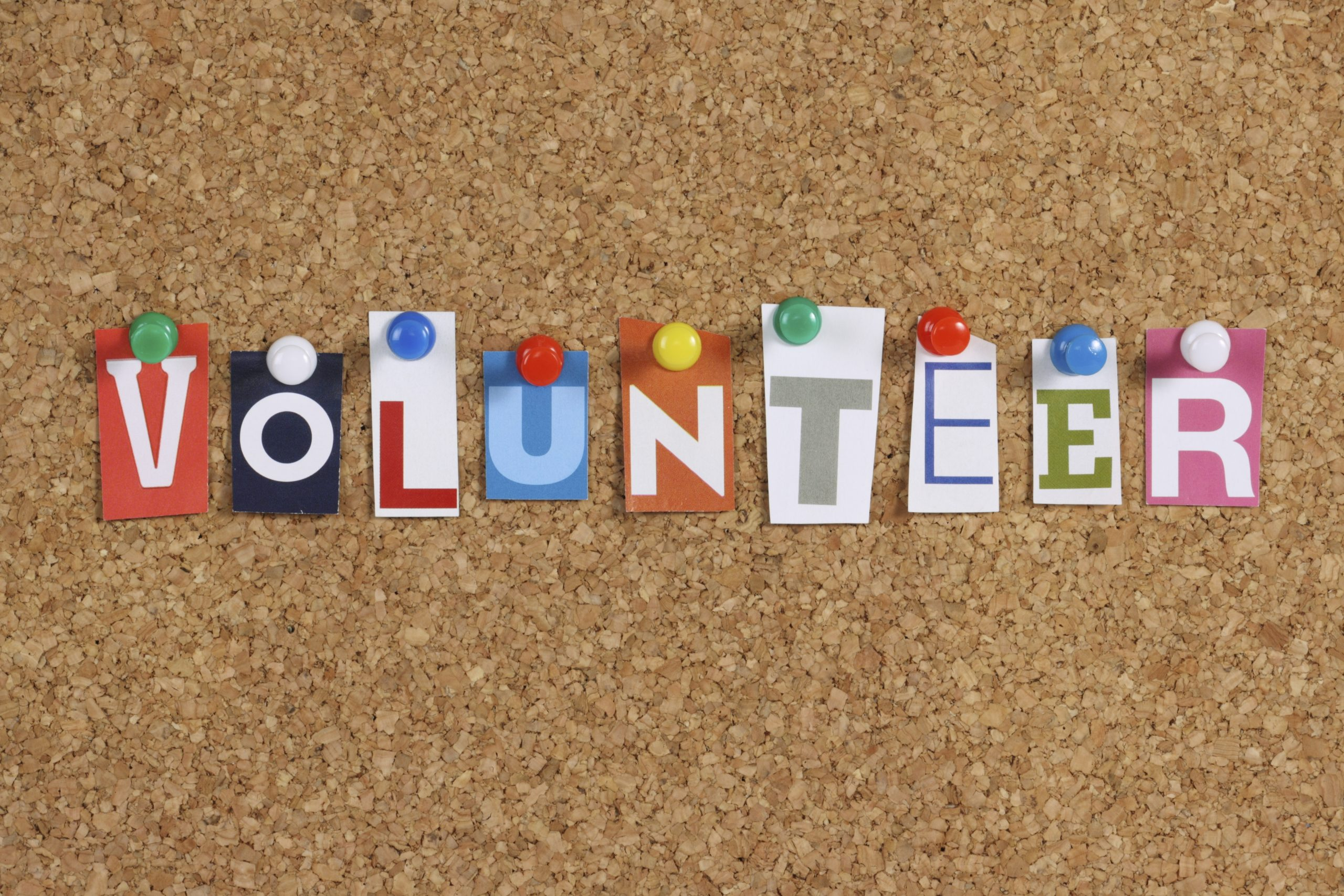Volunteer for a SPIRIT 105.3 Event