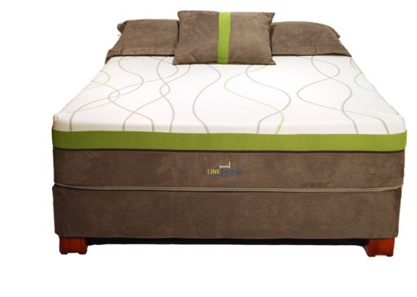 Touchdown with Linebacker Mattress