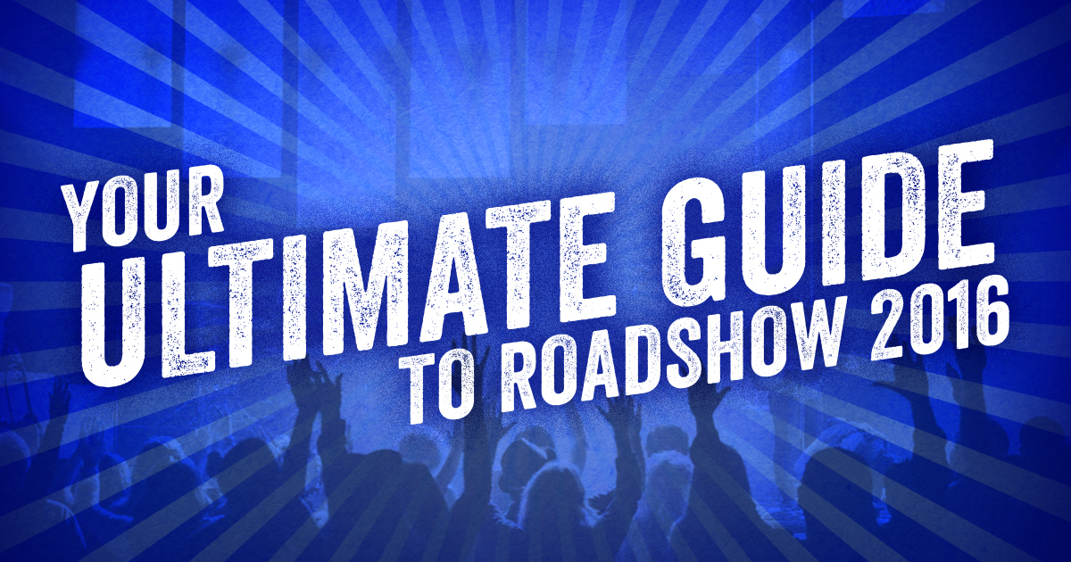 What You Need to Know About the Rock & Worship Roadshow