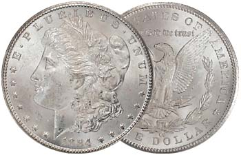 Is There a Treasure In Rare Coins Hidden In Your Basement?