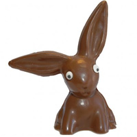 Lessons from a Chocolate Bunny