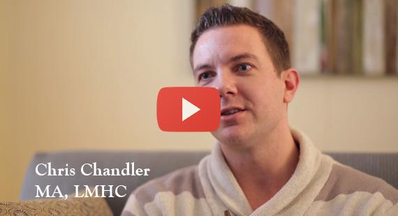 Meet Chris Chandler, MA, LMHC, CSAT-C