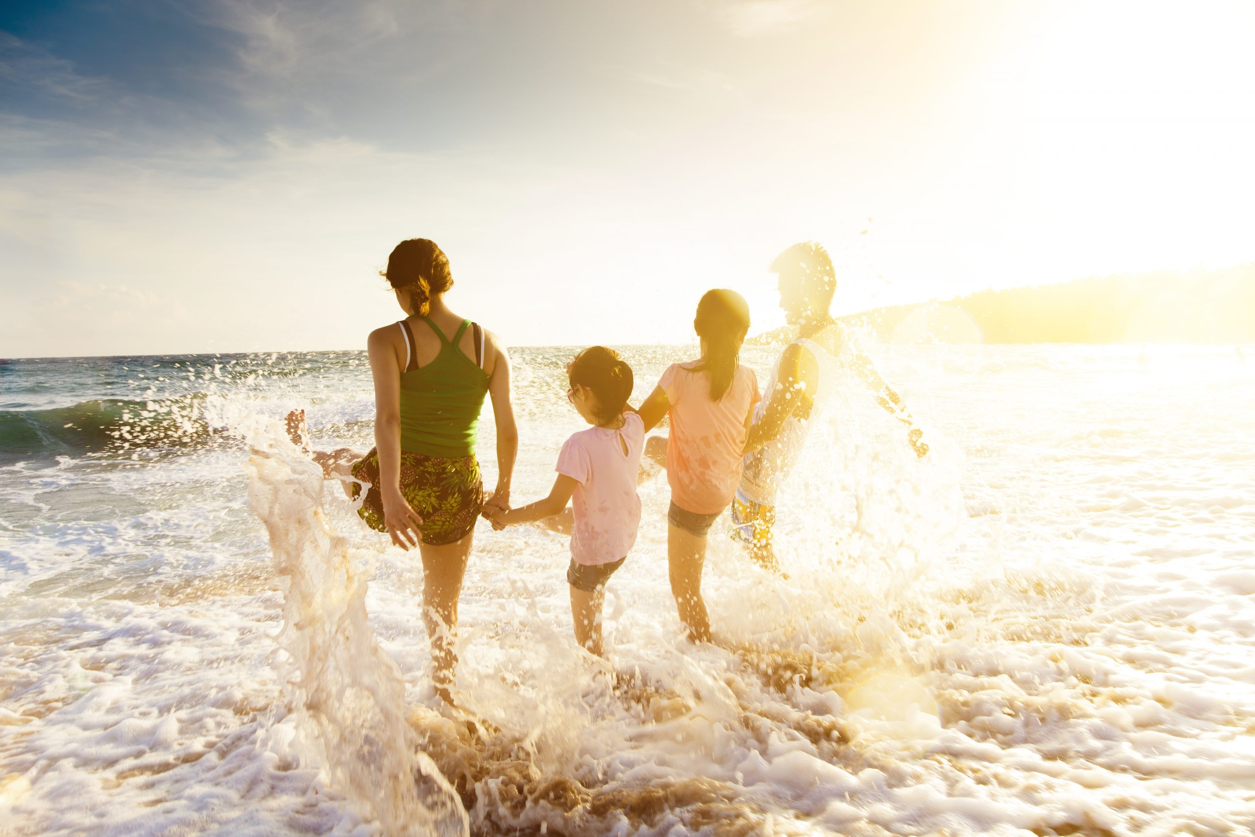 Are Family Vacations Important?