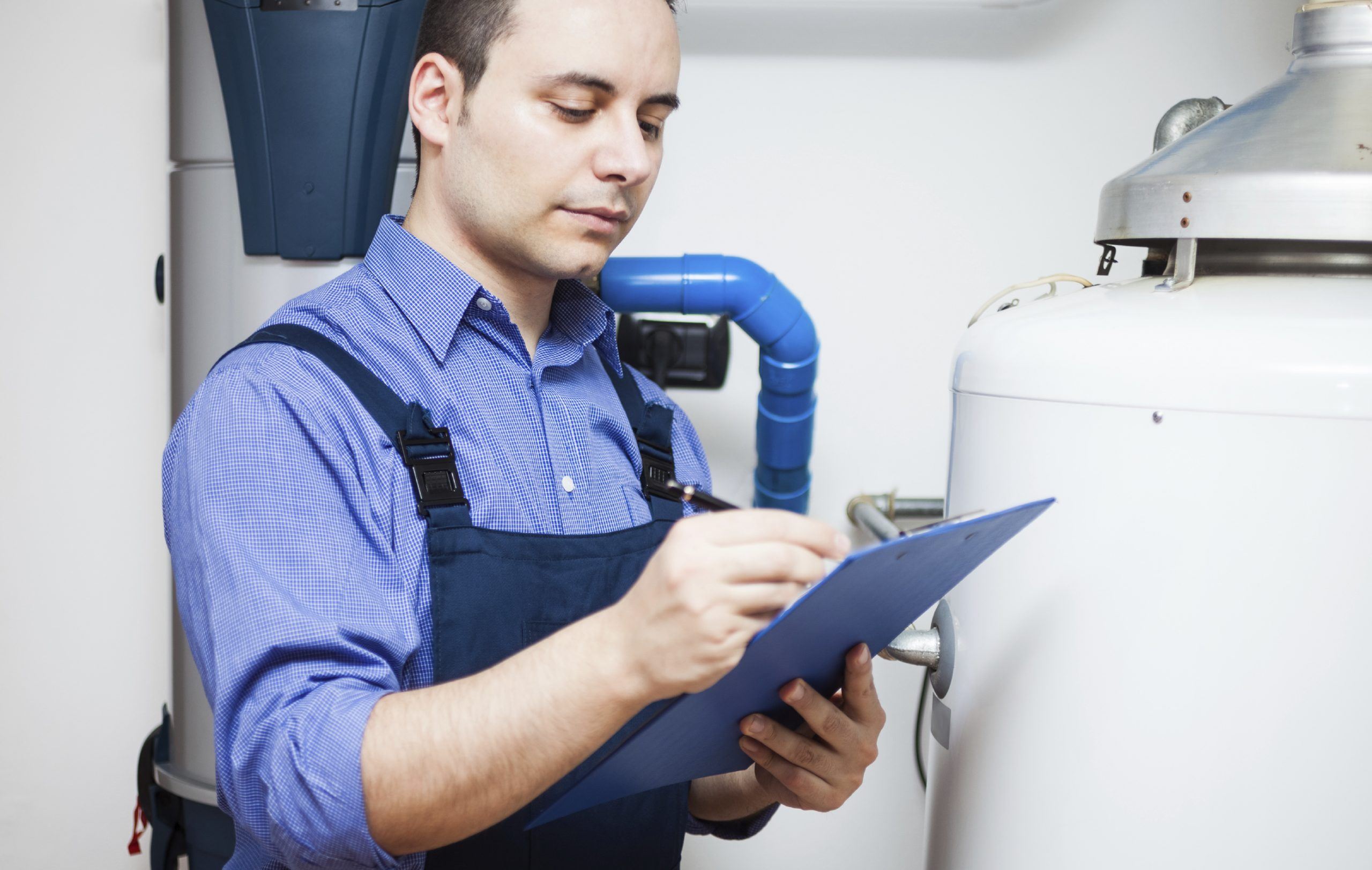New Water Heater Efficiency Standards -What you need to know