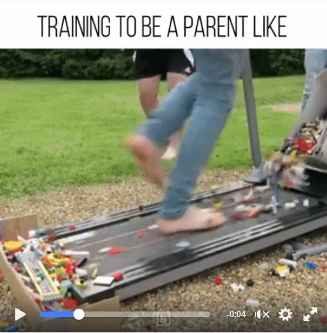 What Training To Be A Parent Would Look Like