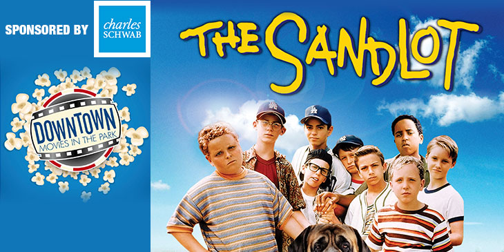 Movies In the Park: The Sandlot