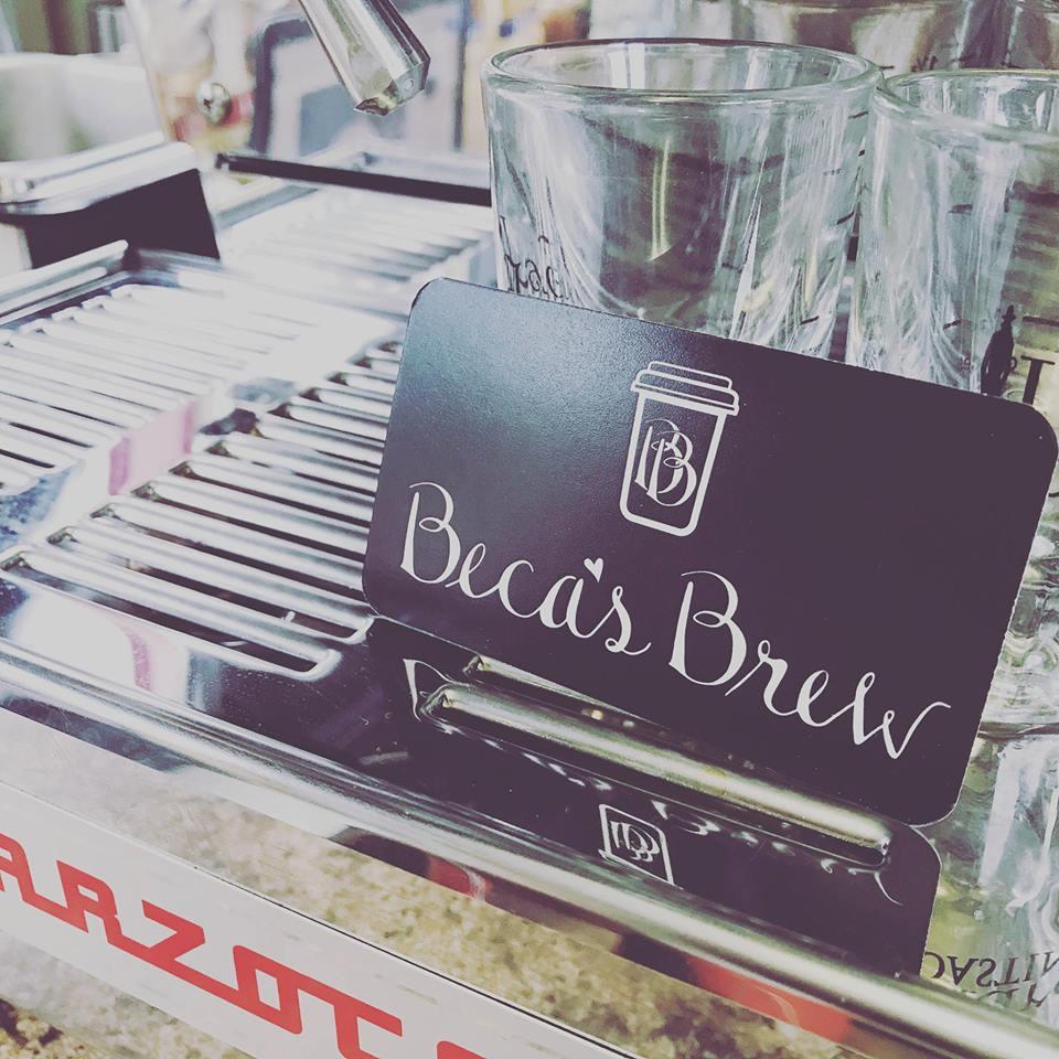 Off The Beaten Path: Beca's Brew
