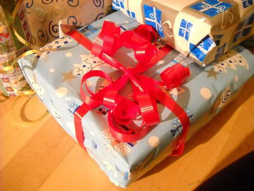 Christmas Gift Roundup
