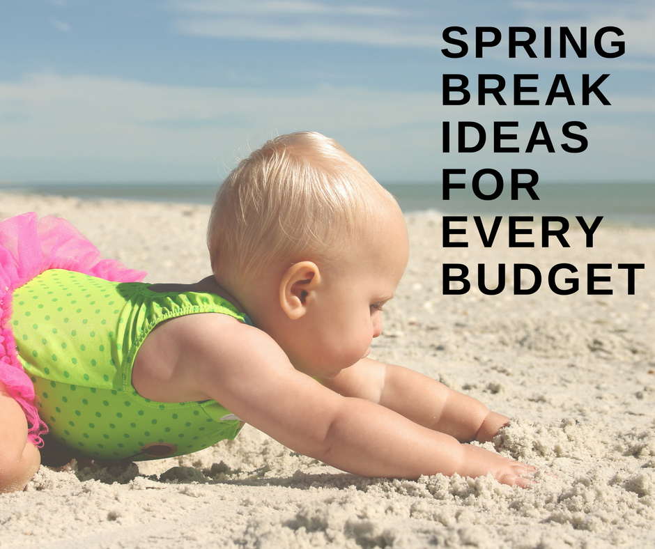 Off The Beaten Path: Spring Break ideas for Every Budget