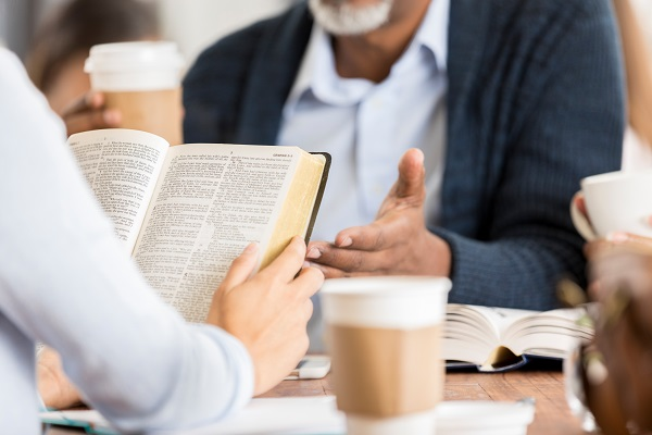 Pastor's Perspective: The Role of a Pastor