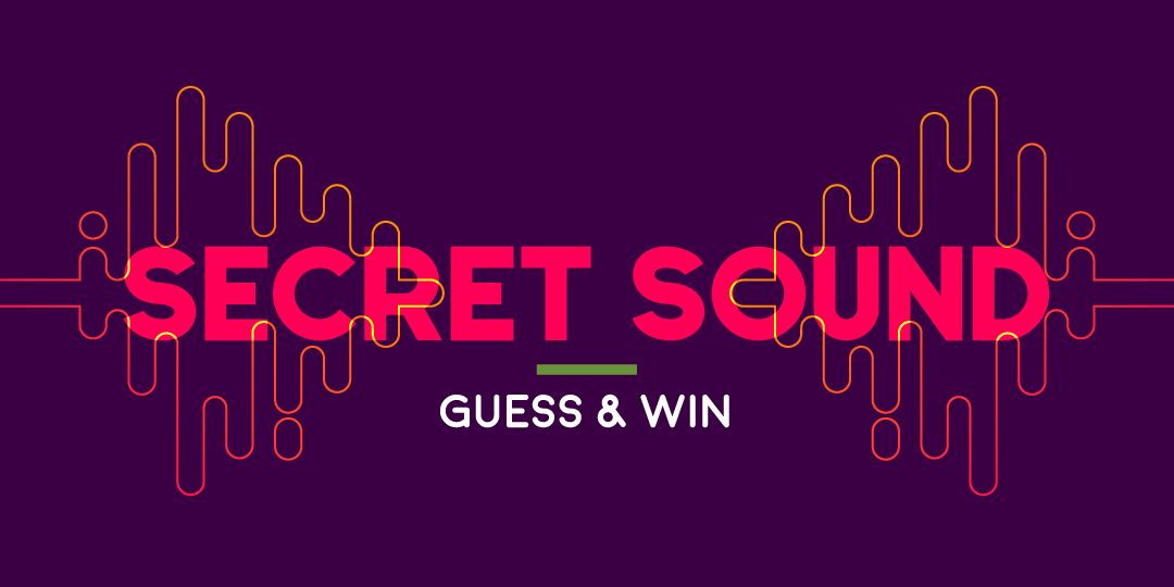 SPIRIT Secret Sound | SPIRIT 105 3