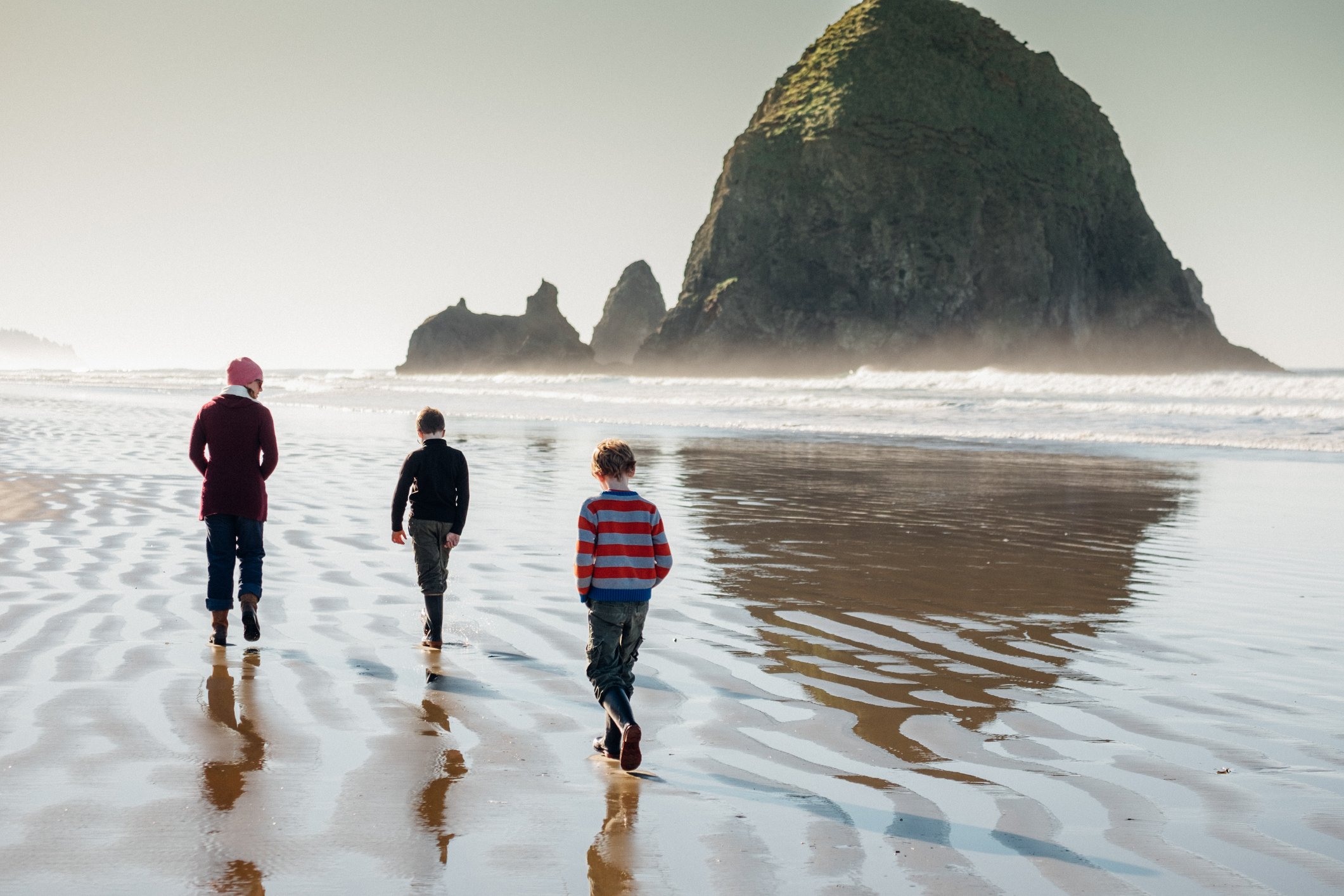 10 Must See Attractions in Cannon Beach