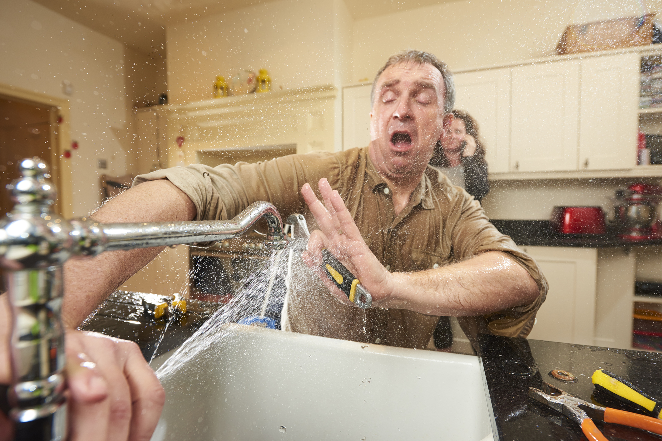 Comfort 101: Day & Nite Plumbing is Your Weekend Solution