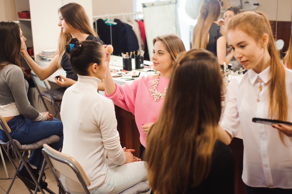 Beauty 101: Are you Ready to Start Your Beauty Career?