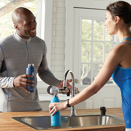 5 Tips for Healthy Summer Hydration