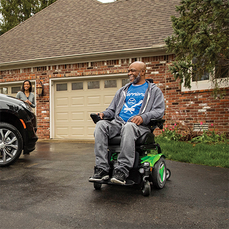 Create an Accessible Lifestyle