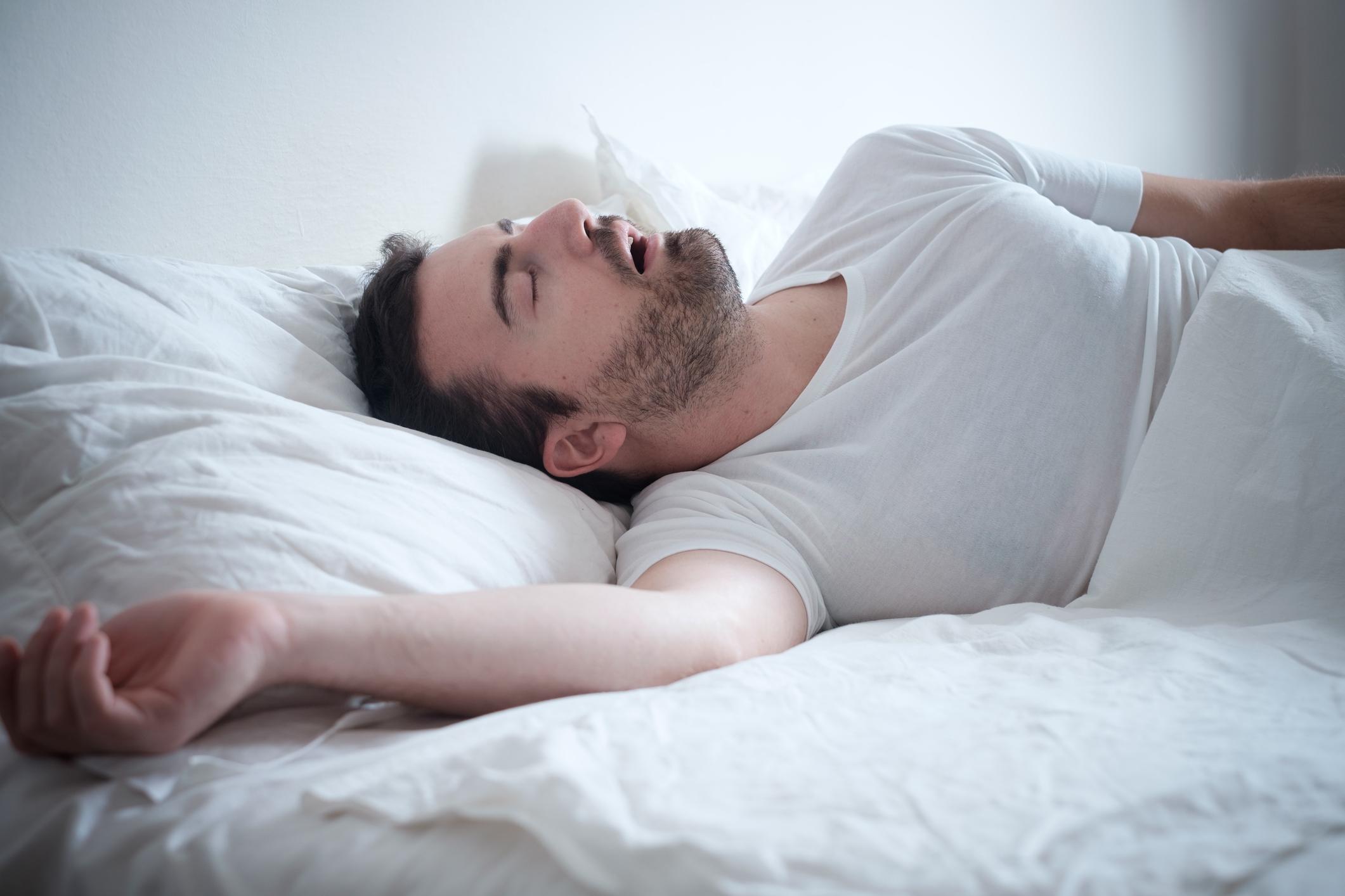 Dental 101: Treating Snoring & Sleep Apnea