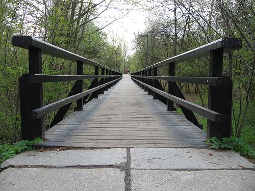 Bridge Notes Save Lives