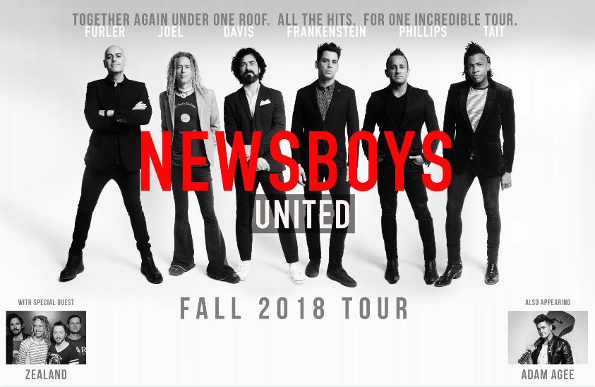 Newsboys free song download | spirit 105. 3.