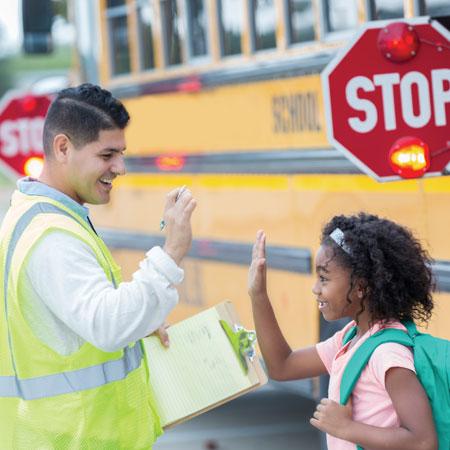 School Bus Safety 101