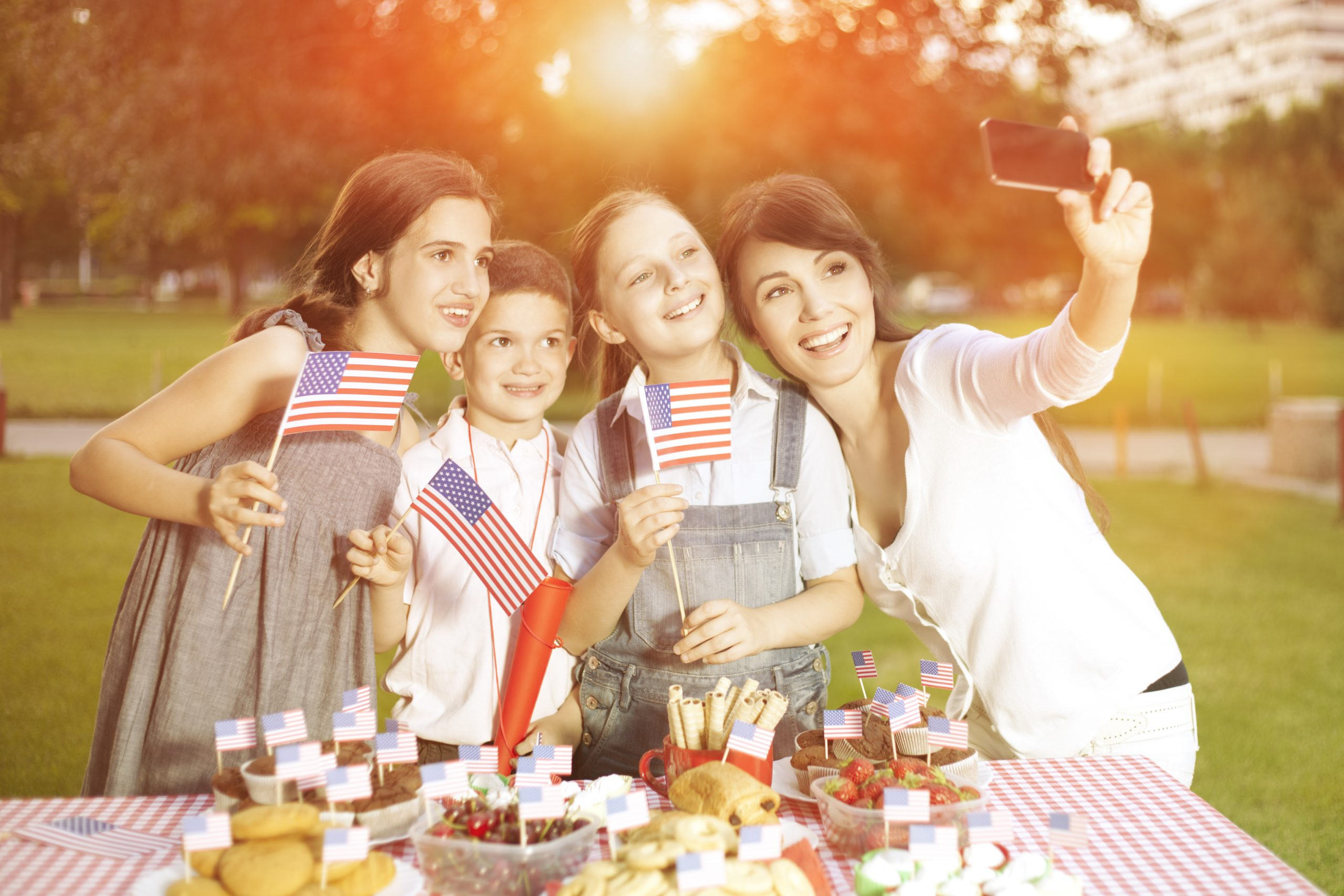 Boredom Busters: Labor Day Weekend