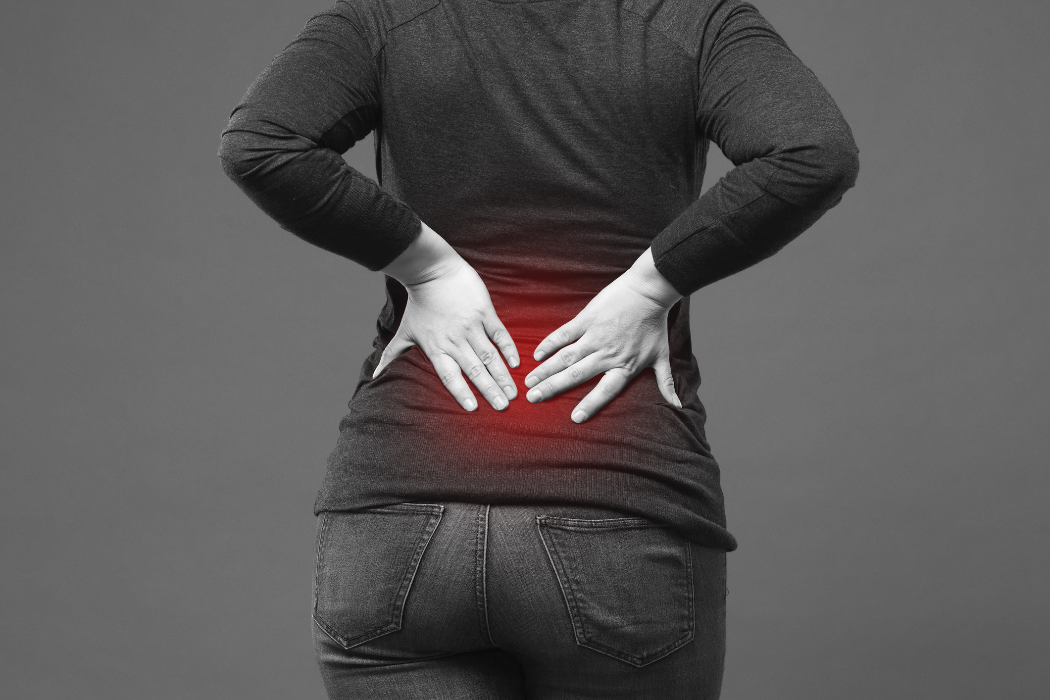 Why Do You Have Back Pain?